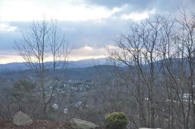 On Reynolds Mountain
