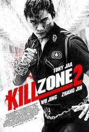 ABC Film Challenge – Random – Kill Zone 2 (2015)