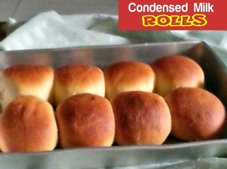 Condensed Milk Ross Recipe @ treatntrick.blogspot.com