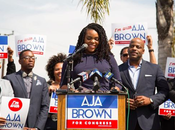 Compton's Mayor Brown Running Congress Against Stacy Dash