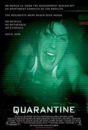 Original v Remake Weekend – Quarantine (2008)