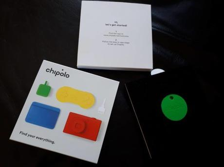 Using Chipolo: A Clever Device That Connects Your Belongings Making Sure You Won't Lose Them!