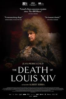 #2,488. The Death of Louis XIV  (2016)