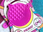 Palmat Practk Affordable Makeup Brush Cleaning Tool Review