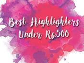 Best Highlighters Under Rs.500