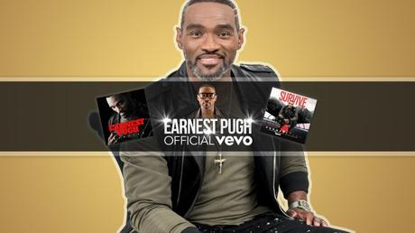 [WATCH] Earnest Pugh Debuts New 'Survive' Concept Video