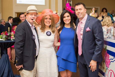 Dress To Impress (Derby Style) at Day At The Races 2018