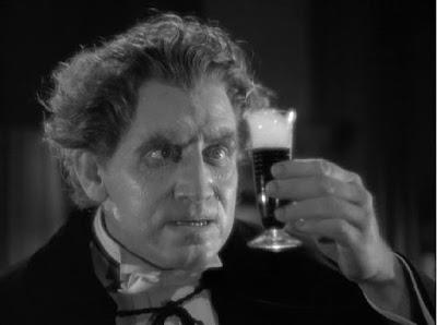 Off Script: Dr. Jekyll and Mr. Hyde (1941)