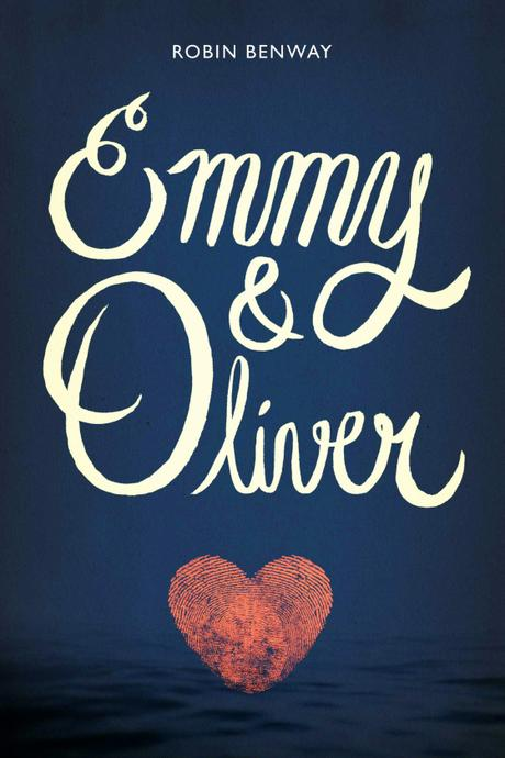 Book Review – Emmy & Oliver