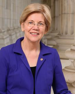 Did Warren Shut The Door On A 2020 Presidential Bid ?