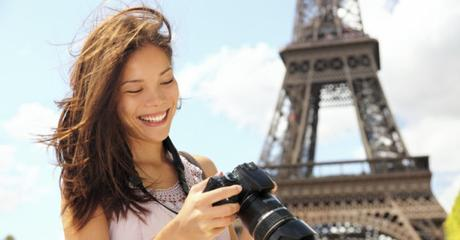 5 Scientifically Health Benefits Of Traveling Abroad!