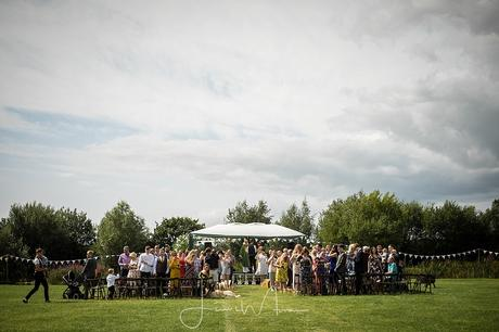 Festival Wedding Photographer