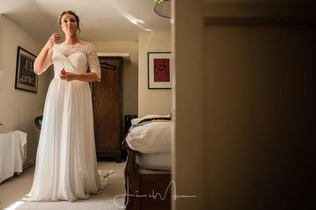 Festival Bride Bridal Preparations