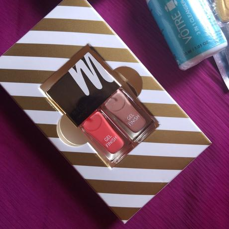 VanityCask Spring Fling Edition - March 2018 Unboxing and Review