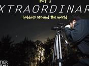 Extraordinary Hobbies Around World