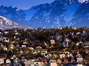 Adventures Arctic Europe Part Norway