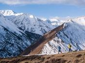 Ultra Runners Attempting Great Himalayan Trail