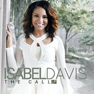 #MusicMonday Isabel Davis 'Jesus We Love You'