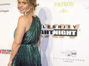 Carpet Style: Candace Cameron Bure Attends Celebrity Fight Night
