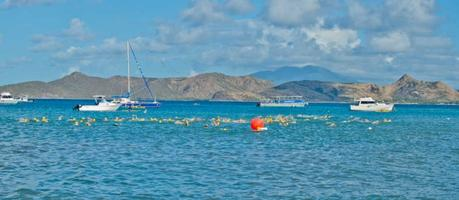 Image result for nevis cross channel swim