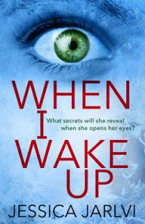 When I Wake by Jessica Jarlvi- Feature and Review
