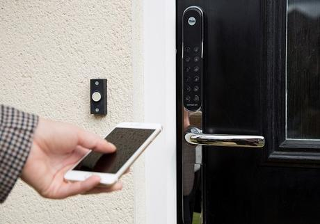 Why Keyless Locks Should Be Your Next Home Improvement Goal