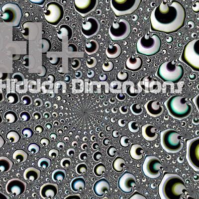 H+ - Hidden Dimension