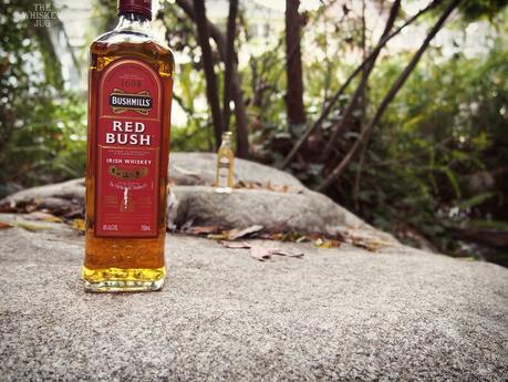Bushmill's Red Bush