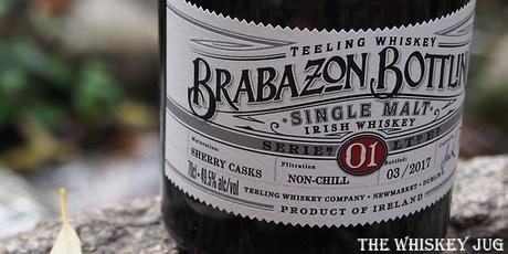 Teeling Brabazon 01 Label