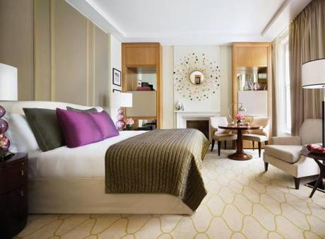 Make Your Vacations To London Amazing With Corinthia Hotels!
