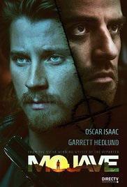 ABC Film Challenge – Random – M – Mojave (2015)