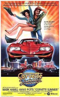 #2,489. Corvette Summer  (1978)