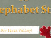 Winephabet Street Season Episode Itata