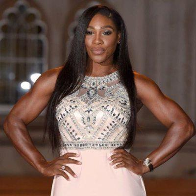 Serena Williams Next Celeb To Build A Beauty Empire?