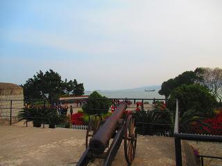 Xiamen: Art Zones Temples & Fortresses...