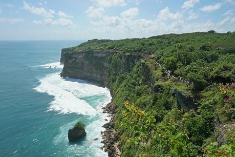 Bali: a magical day trip to Uluwatu