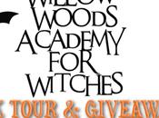 Willow Woods Academy Witches R.L.Weeks Skylar Mckinzie