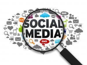Social media and the writer; Modigliani and Akhmatova