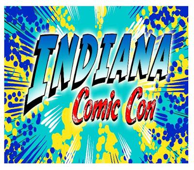 Indiana Comic Con Returns To The Indianapolis Convention Center