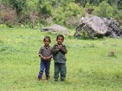 DAILY PHOTO: Curious Kids Himachal Pradesh