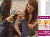 Runners Wine Episode Build Training Plan