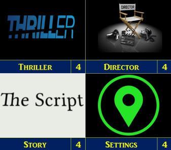 ABC Film Challenge – Random – N – Night Moves (2013)