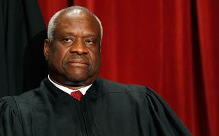 Clarence Thomas' SCOTUS seat might be getting hot, with #MeToo on his tail, plus evidence he helps create culture of corruption in Southeast federal courts