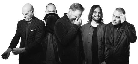 MercyMe Performs New Version Of 'I Can Only Imagine'  On 'Fox & Friends'