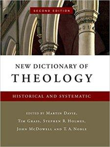 Book Review: New Dictionary of Theology, Second Edition
