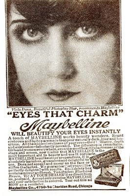 For 100 years, Maybelline has helped Women everywhere to find the power of transformation