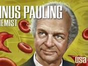 History Pauling Blog: Origin Story