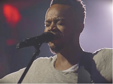 Christian Artist Travis Greene Kicks Off  'Crossover Live' Vol. 2 Tour