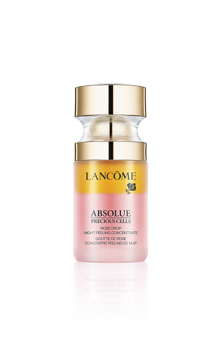 LANCÔME Absolue Rose Drop Night Peel
