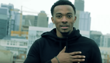 Jonathan McReynolds Talks Dealing With Loneliness